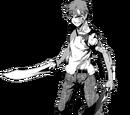 Shirou Emiya (Fate/kaleid - Miyu's brother)