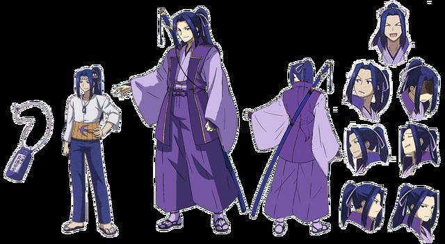 File:Assassin Carnival Phantasm character sheet.png