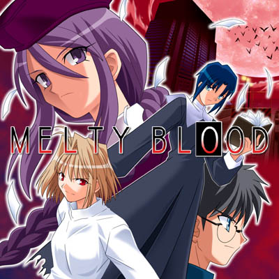 MeltyBlood cover.jpg