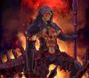Berserker (Fate/Grand Order - Cú Chulainn Alter)