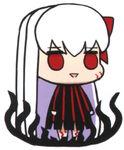 Dark sakura chibi