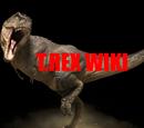 Tyrannosaur Wiki