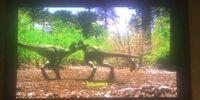 Tyrannosaurus (Walking With Dinosaurs)