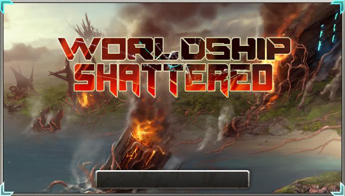 Worldship shattered mainbanner