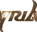 Tyrian, the Wikia