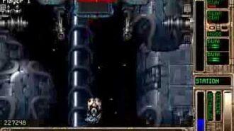 PC Longplay 358 Tyrian 2000