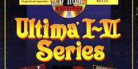 Ultima I-VI Series