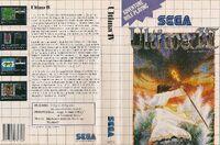 UltimaIV(Sega)