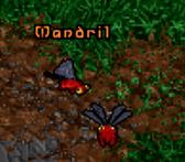 Mandrils