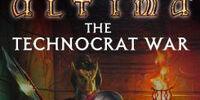 The Technocrat War, Book 3: Maelstrom
