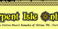 Serpent Isle Online