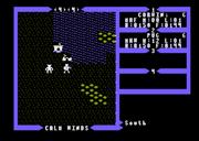 U3 Game Atari8bit