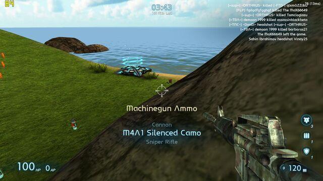 File:M4A1 Camo.jpg