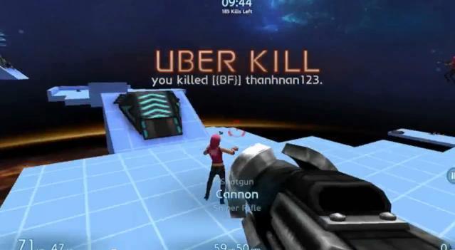 UBER KILL