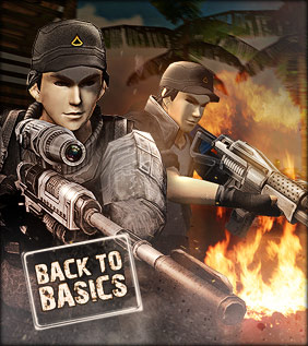 BackToBasics