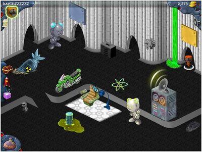 Funkeyroom 7