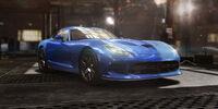 SRT Viper GTS (2013)