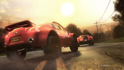 The crew screenshot 9
