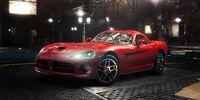Dodge Viper SRT10 (2010)
