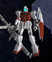 RGM-79GS GM Command