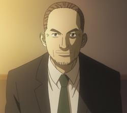 Hoshika Tadashi