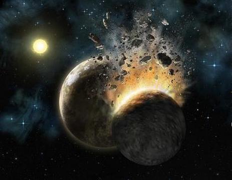 File:Planetary Earth collision.jpg