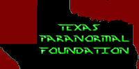 Texas Paranormal Foundation