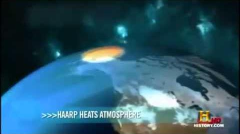 Sandy's HAARP