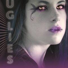 Portuguese cover of <i>Uglies</i>