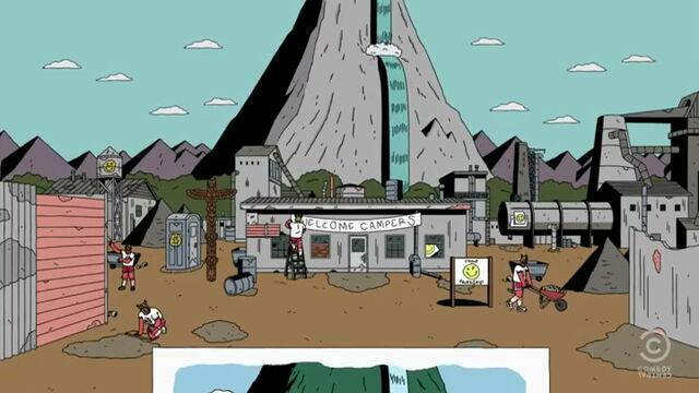 File:Mt Magic Silvermine.jpg