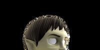 Vampire Mask DLC
