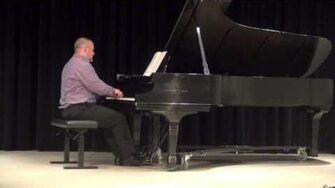 Norman Dello Joio, Chorale Chant