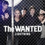 The-wanted-lightning