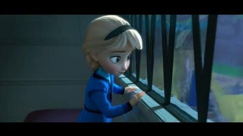 "Do You Want to Build a Snowman? - Kristen Bell, Agatha Lee Monn & Katie Lopez (from ""Frozen"") HD-1"