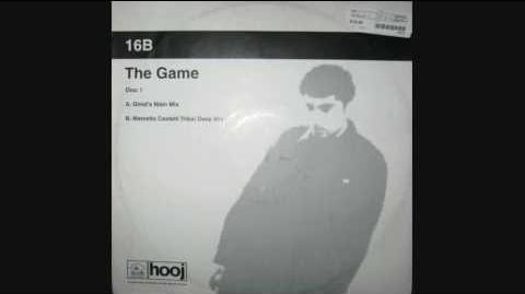 16B - The Game (Omid's Main Mix)