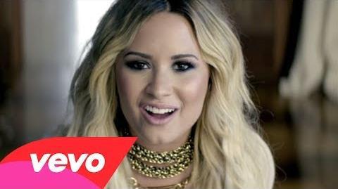 Demi Lovato : Stats
