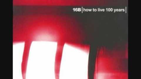 16B - Escape (Driving To Heaven)