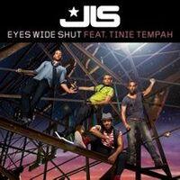 220px-JLS featuring Tinie Tempah - Eyes Wide Shut thumb