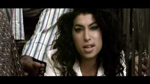 Amy Winehouse - Rehab