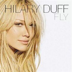 Fly hilary duff