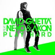 Guetta - Play Hard single