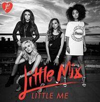 Little Mix - Little Me single cover