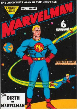 Marvelmancover