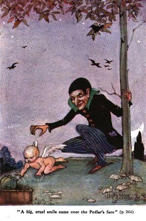 F Anderson Little Folks 1915