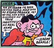 Jokerfinal