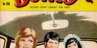 Bunty Picture Story Library