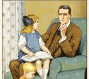 Savile Lumley (1876-1960)