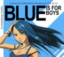 Blue is for Boys