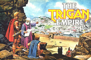 Trigan Empire