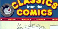 Classics from the Comics